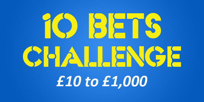 £ 10 free bet instantly with no deposit then £ 5 free every week 660